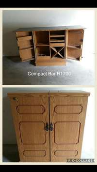 Image of Fold away bar - open to offers