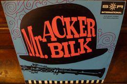 "Виниловая пластинка оригинал (10"")=MR.ACKER BILK= 1967 *Mr.Acker Bilk*"