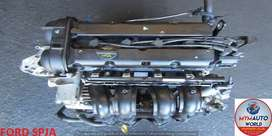 USED FORD FIESTA 1.4L-SPJA  ROUND CUPS ENGINES FOR SALE