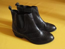Ботинки челси броги Carvela Curt Geiger размер 36