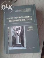 Percepcja współczesnej przestrzeni miejskiej Mikołaj Mandurowicz