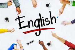 Репетитор англійської мови для дітей, студентів та дорослих
