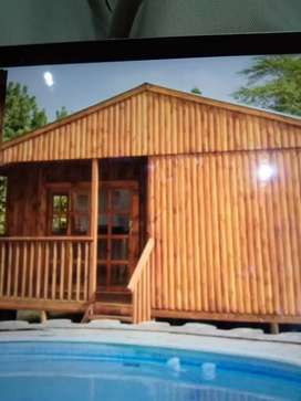 Second hand wendy huts wanted