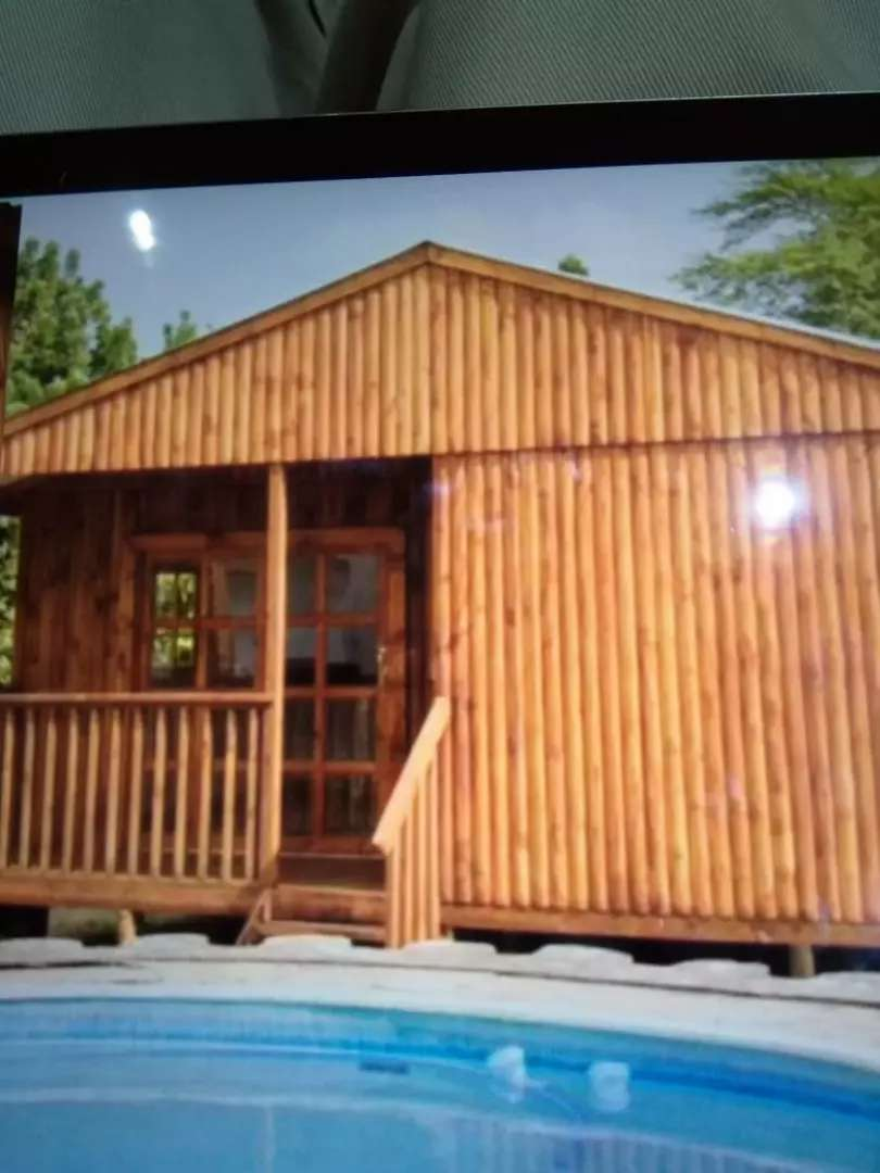 Second hand wendy huts wanted 0