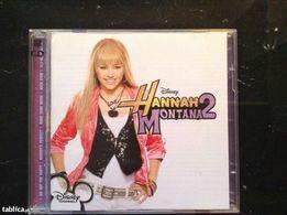 """Płyta """"Hannah Montana 2"""""""
