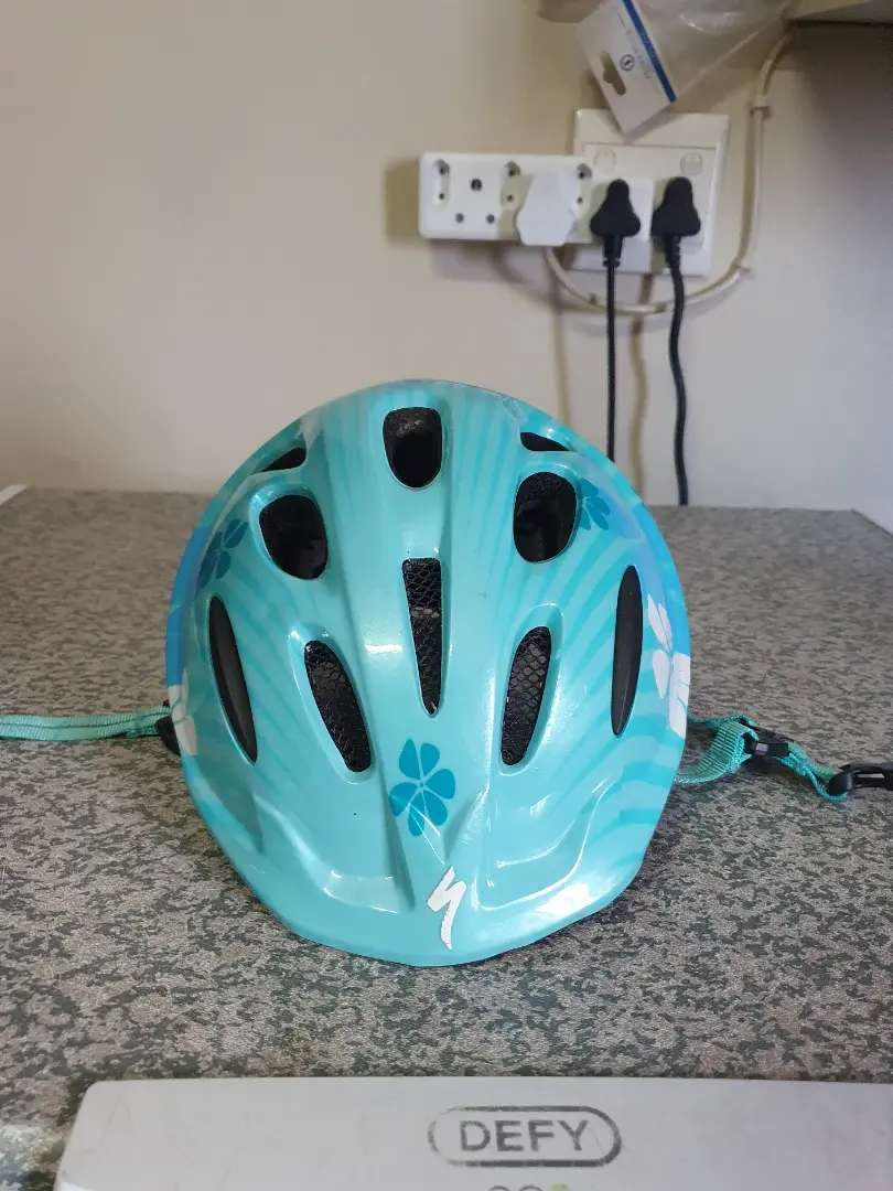 Bicycle helmet specialized 0