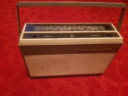Радиоприёмник «Альпинист 407». СССР