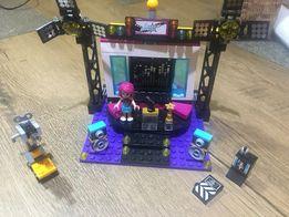 Конструктор LEGO Friends Поп-звезда Телестудия (41117)