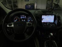 Активация навигации руссификация Ford Sync Fusion Escape Mondeo Edge