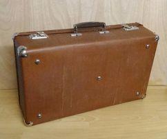 Винтажный чемодан ретро СССР (в идеале)