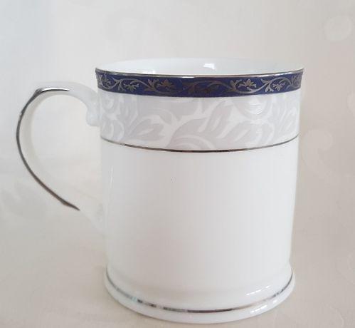 Porcelanowy serwis kawowy 4 os Gdynia - image 8