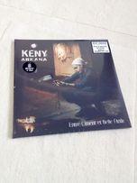 """Keny Arkana """"Entre Ciment et Belle Êtoile"""" 2LP + 1CD Vinyl for sale"""