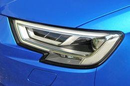 Новое стекло фар для Audi A3 A6 A8 A4 Q7 фара новые Ауди А6 А3 А8 А4