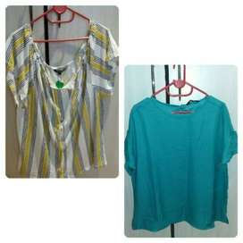 Ladies summer tops for sale