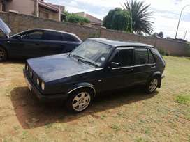 Vw velocity for sale R30 000