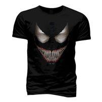 Koszulka Venom filmowa
