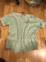 Sweterek nowy nowa narzuta sweter koszulka bluzka koszula