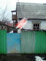 Продам 1/2 дома и 5 соток огорода, Каменское