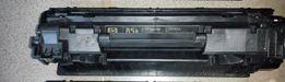 Картриджі оригінальні HP 85A (CE285A) для HP 1102 аналог Canon 725