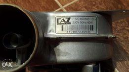 Ремонт газовых котлов Турбин buderus FAZ 6005001