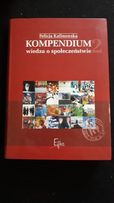 Kompendium wiedza o społeczeństwie 2