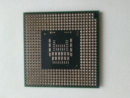 Процессор INTEL на ноутбук