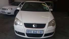 Vw Polo 2.0 TDI Leather
