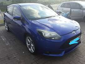 Ford Focus ST ,Full service History,