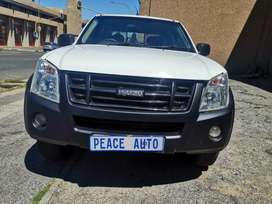 2008 Isuzu DTEQ 2.5 for sale