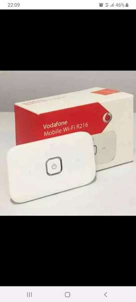 New Huawei Vodafone 4G LTE for R450