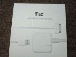 Оригинальное зарядное усторойство ( блок питания/ зарядка) Apple
