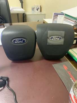 Ford Ranger Airbags