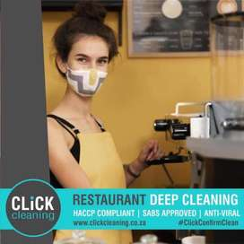 Click Cleaning