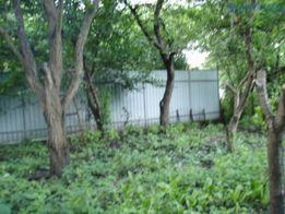 Приватизированый участок и домик на Русановских садах