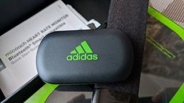 Пульсометр кардиодатчик датчик пульса Adidas bluetooth Garmin Polar