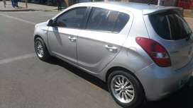 Selling my Hyundai i20