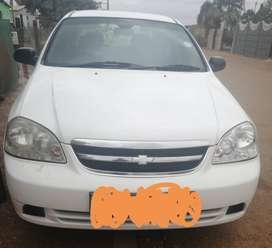 Chev optra 2010 daily used.