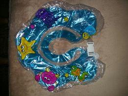 Круг для купання дитини