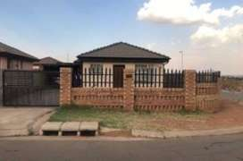 Three Bedrooms family homes for sale