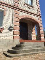 Дом в Сухом Лимане, удобное расположение,водоем, родник,сад