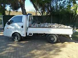 MINI TRUCK FOR ALL KIND OF REMOVAL