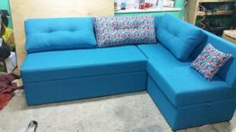 Перетяжка мебели/ремонт мягкой мебели/ изготовление мебели/