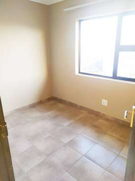 Two bedrooms apartment for rent