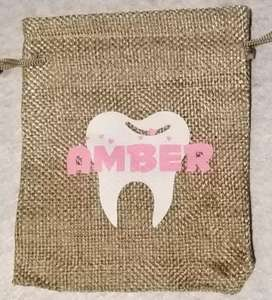 Toothfairy Bags