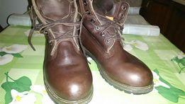 Timberland 37 размер Женские ботинки оригинал
