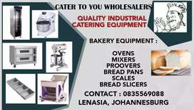 Commercial Bakery Equipment! Best prices