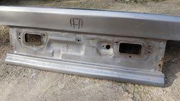 Honda civic 1991 крышка багажника
