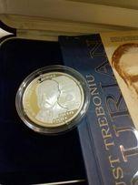 Монета August Treboniu Laurian
