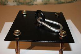 Потолочное крепление для боксерской груши, мешка, каната, TRX