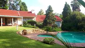 Sandton large house / property to share